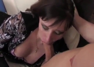 Craziest incest sex session ever