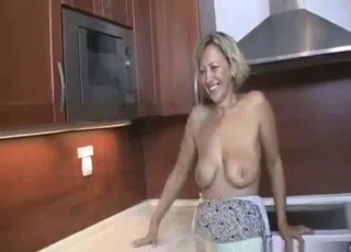 Drunk dude fucks his sister and mother