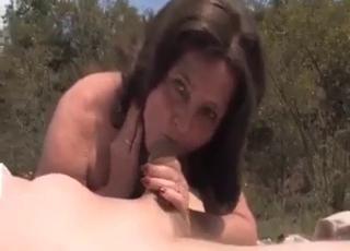 Impressive fingering and vicious banging