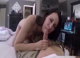 Bikini babe indulging in incest sex