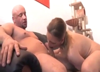 Young girl gets gaped thoroughly