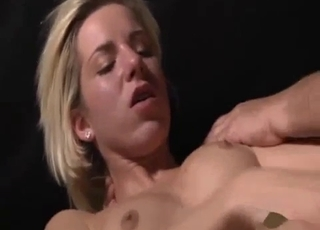 Punishing MILF's tight a-hole here